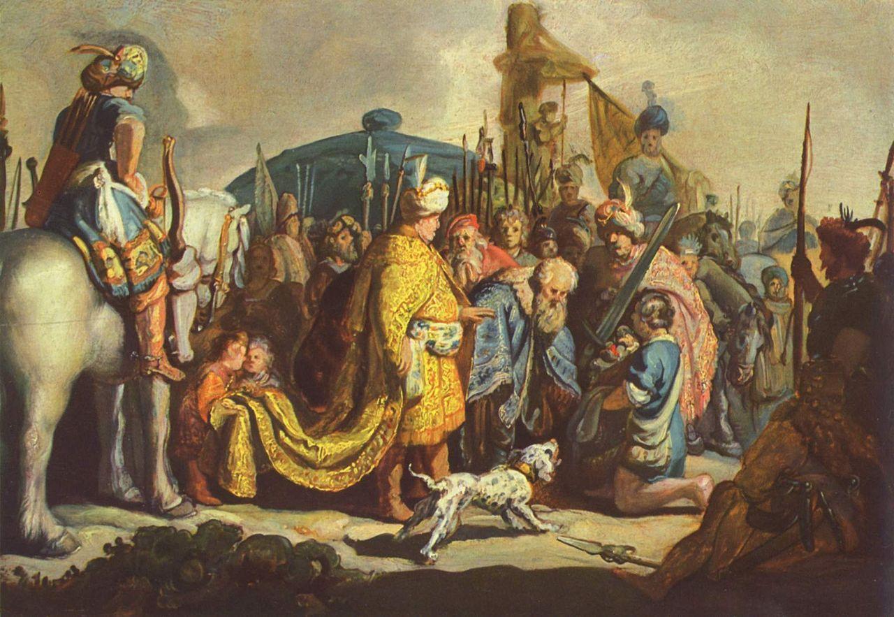 rembrandt harmensz van rijn 1606-1669