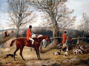 Henry-Thomas Alken 1785-1851