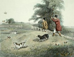 Henry Alken 1785-1851