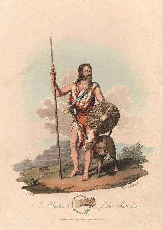 Charles-Hamilton Smith  1776-1859