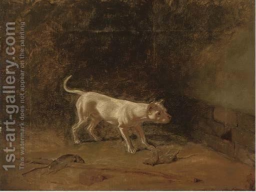 John-Samuel Raven  1829-1877