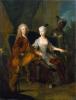 Antoine Pesne   1683-1757