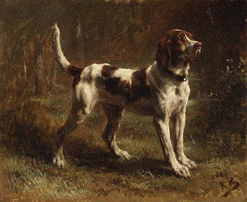 Rosa Bonheur 1880