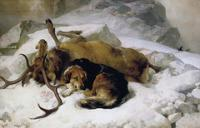 Chevy sir edwin landseer