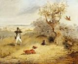 Crop Henry Alken 1785-1851