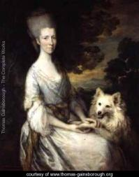 Gainsborough  jane lady whichcote large