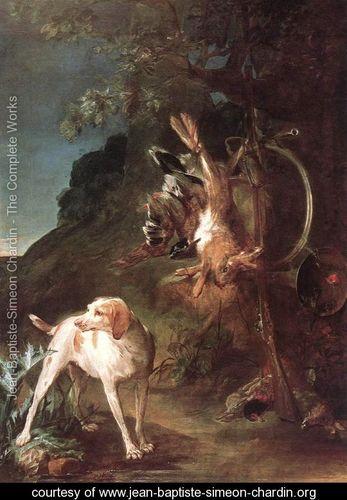 Jean-Siméon Chardin 1730