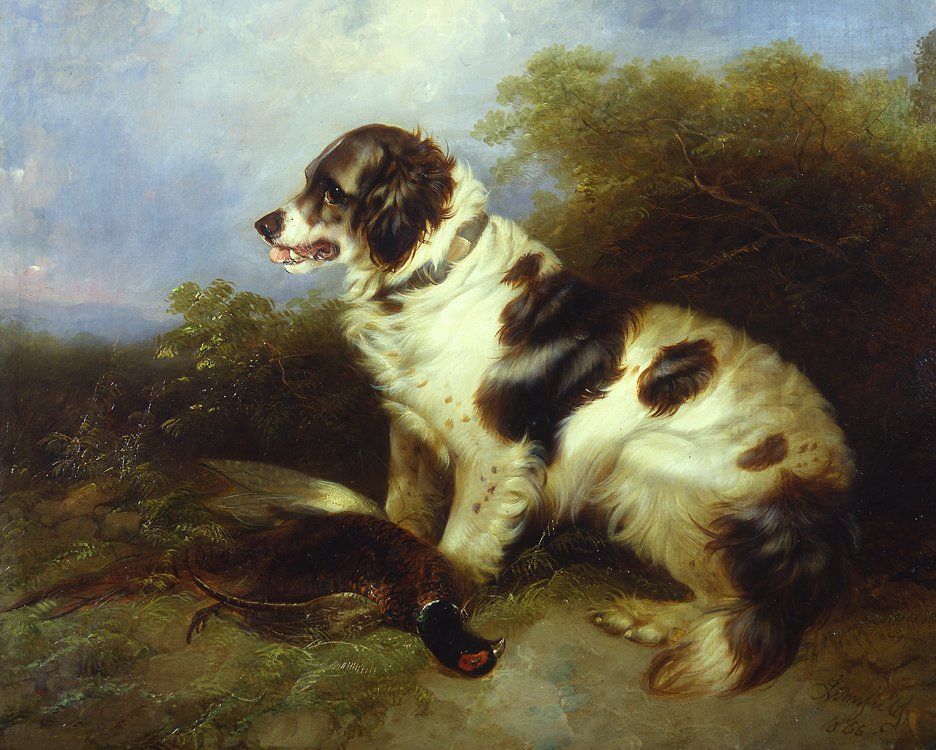 George Armfield 1808-1893  retrieved