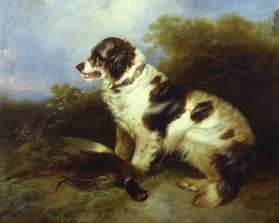 George Armfield 1808-1893  retrieved