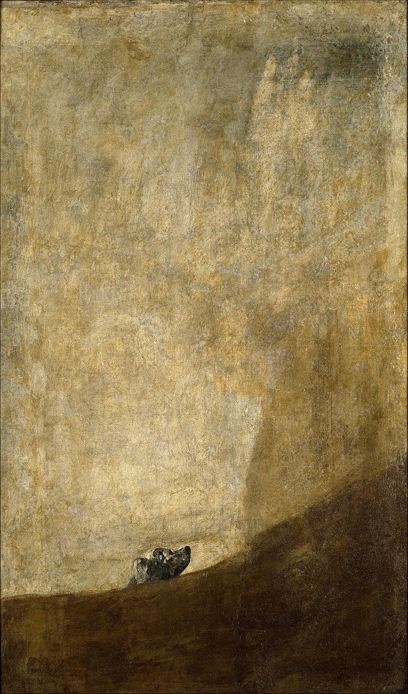Goya 1820