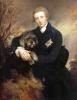 Thomas  Gainsborough    Henry third duke of Buccleuch   1770