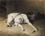 Sir Edwin Landseer 1802-1873