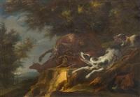 Jan Fyt 1611-1661