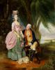 Johann Zoffany      1733-1810