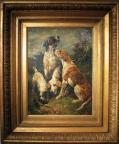 John emms hounds