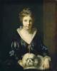 Joshua Reynolds     Miss Beatrix Lister    1765