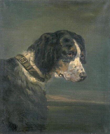 Rosa Bonheur  1822-1899