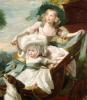 Peter-Edward  Stroehling     Amelia- et Sophia   1785   Buckingham Palace