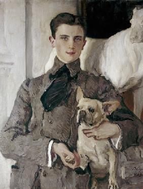 Bulldog anglais 19e siècle  Philip Reinagle 1776-1859