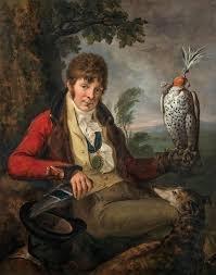 Richard Green.  Philip Reinagle  1749-1833