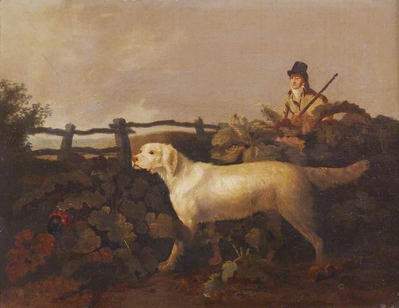 Philip Reinagle 1749-1833