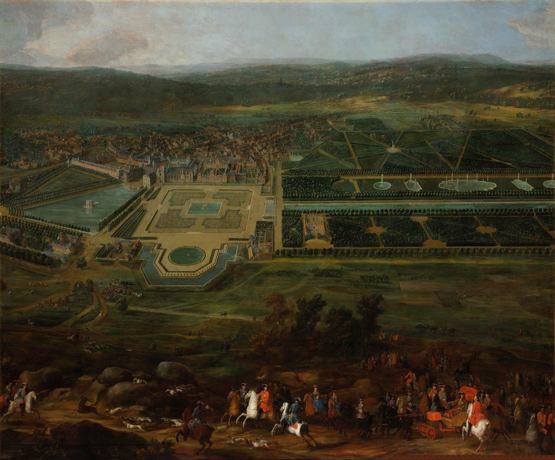 Piere-Denis Martin  1663-1742