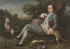 Pompeo  Batoni   1708-1787    Portrait de sir Humphry Morice