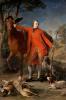 Pompeo Batoni   1708-1787   Portrait of Alexander 4th duke of Gordon