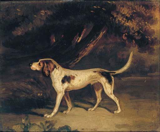 Philip-Samuel Raven  1775-1847