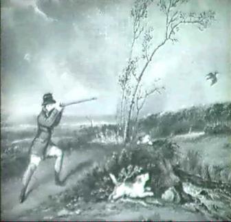 Pillip-Samuel Raven  1775-1847