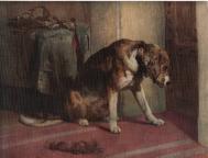 Sir edwin landseer 1802 1873