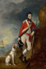 Thomas Gainsborough     Richard Saint George    1778